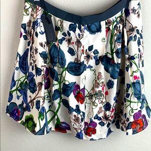 W118 by Walter Baker Mini Skirt.